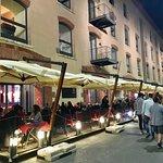 Foto di Rossopomodoro Genova Porto Antico