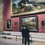 ภาพถ่ายของ พิพิธภัณฑ์วิจิตรศิลป์