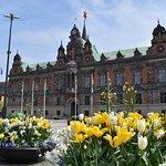 Фотография Malmo City Hall
