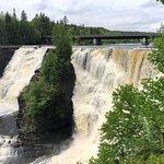 Foto de Kakabeka Falls
