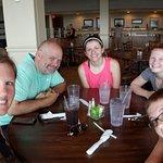 Foto de The Maple Restaurant at Amicalola Falls State Park