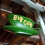 Bilde fra Big City Coffee