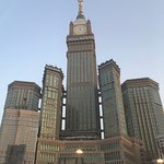 Photo of Abraj Al-Bait Towers