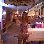 Foto de Downtown House of Pizza
