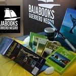 Bajabooks Guerrero Negro