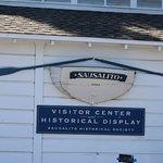 Foto de Sausalito Visitors Center