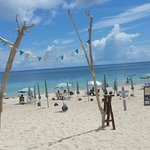 Фотография Aragusuku Beach