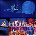 Photo of Aladdin - The Musical