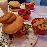 Billede af Roll & Rock Bar and Diner