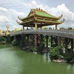 Lac Canh Dai Nam Van Hien의 사진
