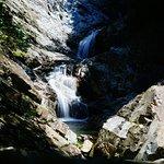 Jiulong Waterfall Scenic