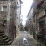 Bilde fra Borgo di Vitorchiano