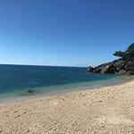 Nudy Beach