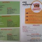 صورة فوتوغرافية لـ Easy Restaurant E Magna