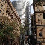 Sydney Architecture Walks Photo