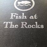 Foto de Fish At The Rocks