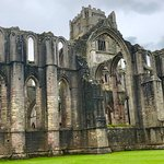 Foto de Fountains Abbey and Studley Royal Water Garden