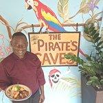 Bild från Pirates Eatery