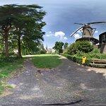 Bekijk de 360°-foto op streetview