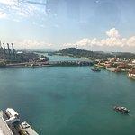 Bilde fra Singapore Cable Car (Sentosa)