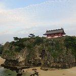 ภาพถ่ายของ Naminoue-gu Shrine