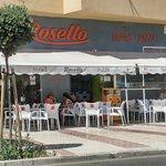 Rosello Tapas Pizza照片
