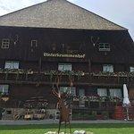 Photo de Vesperstube Unterkrummenhof