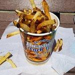 Foto Thrasher's French Fries