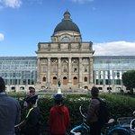 Фотография Mike's Bike Tours