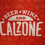 Beer Wine and Calzoneの写真