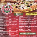 Photo of Pizzeria Tata Mata