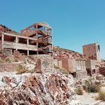 Photo of Rodalquilar Gold Mine