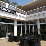 صورة فوتوغرافية لـ The Bazaar