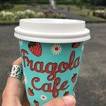Foto de Fragola Cafe