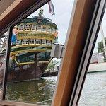ภาพถ่ายของ Blue Boat Company