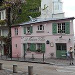 La Maison Rose ภาพถ่าย
