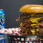Photo of The Burger Out