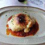 Foto de Torreon Restaurant