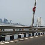 Foto di Bandra-Worli Sea Link
