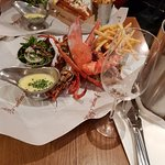 Foto de Burger & Lobster - Mayfair