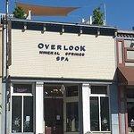 صورة فوتوغرافية لـ Overlook Hot Springs Spa