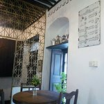 Foto de Zanzibar Coffee House Cafe