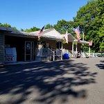 Holly Shores Camping Resort Foto