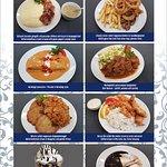 Photo of Kek Rozsa ( Blue Rose ) Restaurant