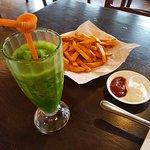 Foto de The Veggie table