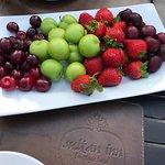 Foto van Terrace Garden & Q-bar