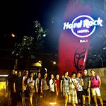 Foto de Hard Rock Cafe Bali