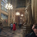 Entry of the House of Commons