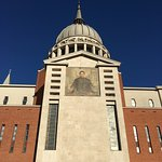 Colle Santuario Don Bosco resmi