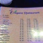 Photo of Grill Oregano Restaurant
